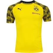 Camisa de Treino Borussia Dortmund 17/18 Puma - Masculina