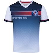 Paris Saint-Germain - Camisa PSG 855f214ad64d3