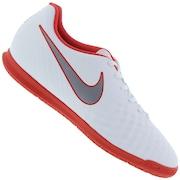 Chuteira Futsal Nike Magista Obra X 2 Club IC - Adulto