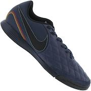 Chuteira Futsal Nike Tiempo X Ligera IC 10R IC - Adulto
