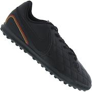 Chuteira Society Nike Tiempo X Rio IV 10R TF - Infantil