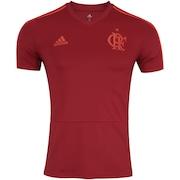 Camisa de Treino do Flamengo 2018 adidas - Masculina