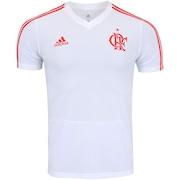 Camisa de Treino do Flamengo 2018 adidas - Masculina 91467e6ee343c
