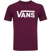 Camiseta Vans...