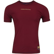 Camiseta Barcelona Gol - Masculina