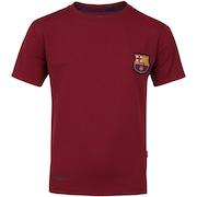 Camiseta Barcelona Dale - Infantil