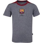 Camiseta Barcelona Mezcla - Infantil