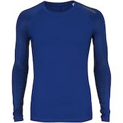 Camisa de Compressão Manga Longa adidas Alphaskin Sport - Masculina