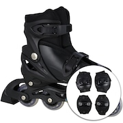 Kit Patins Spin...