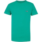 Camiseta Hurley Silk Basic - Masculina