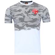 Camiseta do Vasco da Gama Camo - Masculina