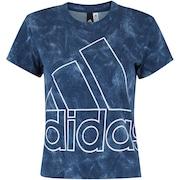 Camiseta adidas Logo...