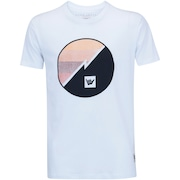 Camiseta Hang Loose Colorstamp - Masculina