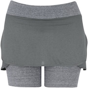 Short Saia adidas M - Feminino