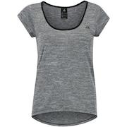 Camiseta adidas Baby Bro R - Feminina