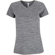 Camiseta adidas MC Freelift - Feminina