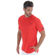 Camiseta Puma BND Tech SS Tee - Masculina