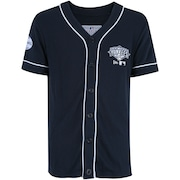 Camisa New Era New York Yankees Core - Masculina