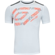 Camisa Umbro TWR Lettering Play - Masculina