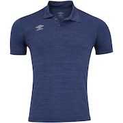 Camisa Polo Umbro TWR Bicolor Pro New - Masculina