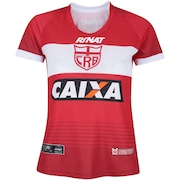 Camisa do CRB II...