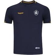 Camisa do Remo I 2018 Topper - Infantil