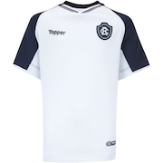 Camisa do Remo II 2018 Topper - Infantil