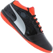 Chuteira de Futsal Puma One 18.3 IC - Adulto