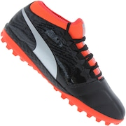 Chuteira Society Puma One 18.3 TF - Adulto