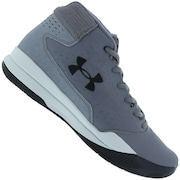 Tênis Under Armour Jet Mid - Masculino
