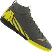 5be217dfbf8bc Chuteira Futsal Nike Mercurial Superfly X 6 Academy GS IC - Infantil