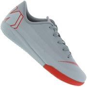 Chuteira Futsal Nike Mercurial Vapor X 12 Academy IC - Infantil