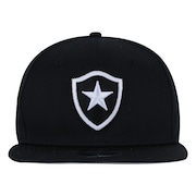Boné Aba Reta do Botafogo New Era 950 SN Primary - Snapback - Adulto c4d968faff0