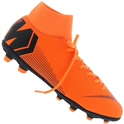 Chuteira de Campo Nike Mercurial Superfly 6 Club MG - Adulto