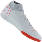 Chuteira Futsal Nike Mercurial Superfly X 6 Academy IC - Adulto