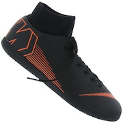 Chuteira Futsal Nike Mercurial Superfly X 6 Club IC - Adulto