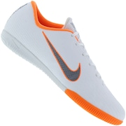 Chuteira Futsal Nike Mercurial Vapor X 12 Academy IC - Adulto
