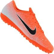 905bdbb349 Chuteira Society Nike Mercurial Vapor X 12 Academy TF - Adulto