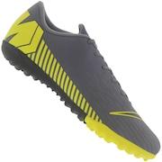 4b417245a2 Chuteira Society Nike Mercurial Vapor X 12 Academy TF - Adulto