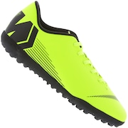 Chuteira Society Nike Mercurial Vapor X 12 Club TF - Adulto