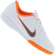 Chuteira Futsal Nike Mercurial Vapor X 12 Academy GS IC - Infantil