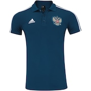 Camisa Polo Rússia...