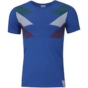 Camiseta Itália 2018...