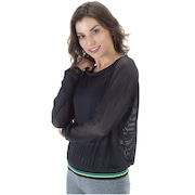 Blusão Fila Sport Mesh - Feminino