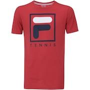 b5c935a5257d8 Camiseta Longline Fila Soft Urban - Masculina