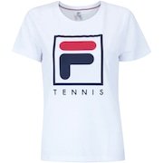 Camiseta Fila Soft...