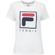 Camiseta Fila Soft...