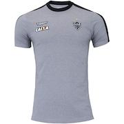 Camisa do Atlético-MG Concentração Atleta 2018 Topper - Masculina