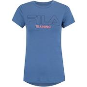 Camiseta Fila Train - Feminina
