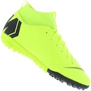 Chuteira Society Nike Mercurial Superfly X 6 Academy GS TF - Infantil